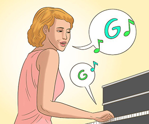 Best online singing lessons – Learn to sing with a singing course online