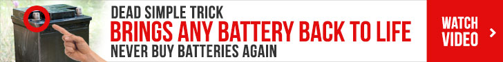 How to recondition a Forklift Battery